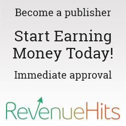 Cari Uang Online selain Adsense yang terbukti Menghasilkan
